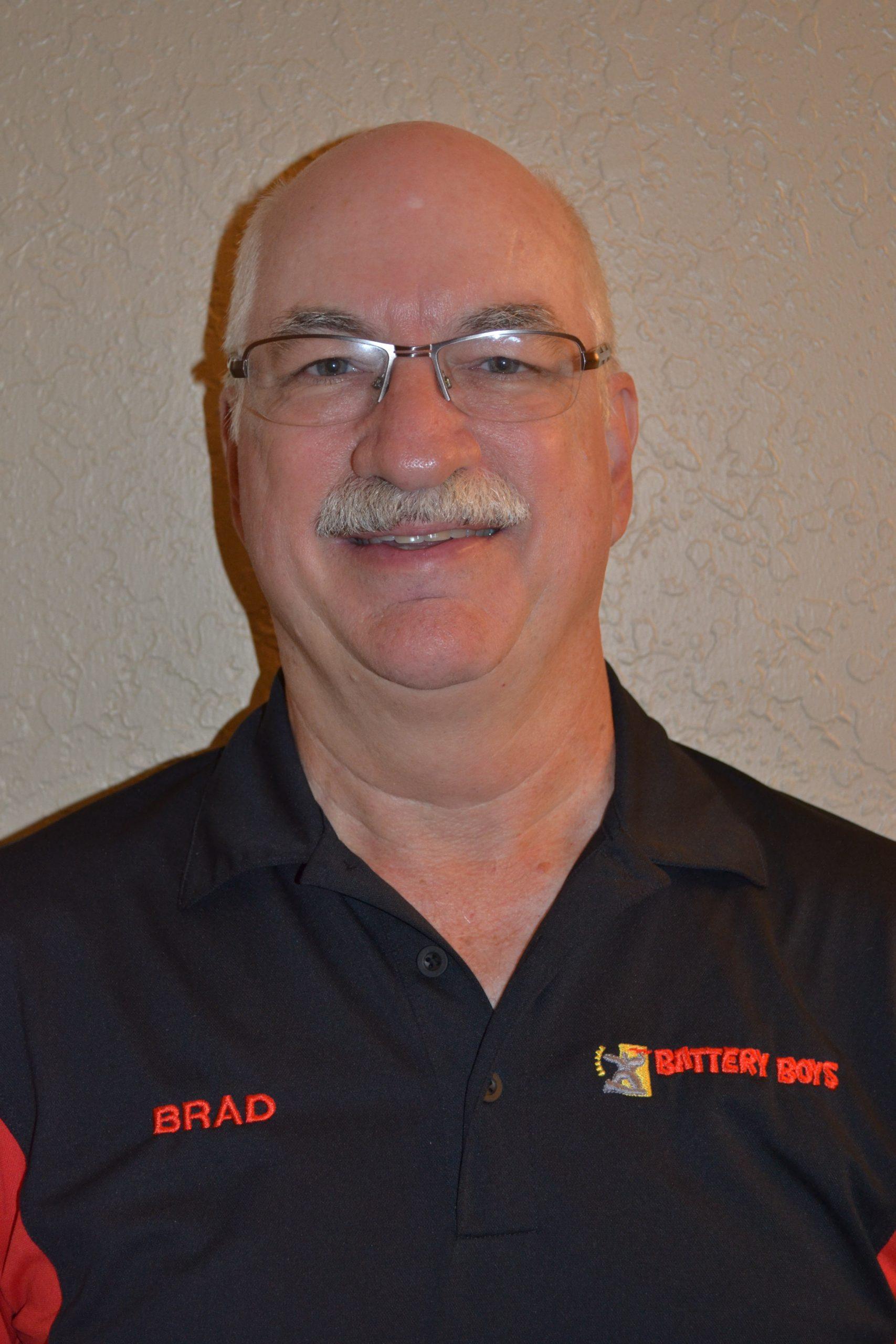 Brad Winkler